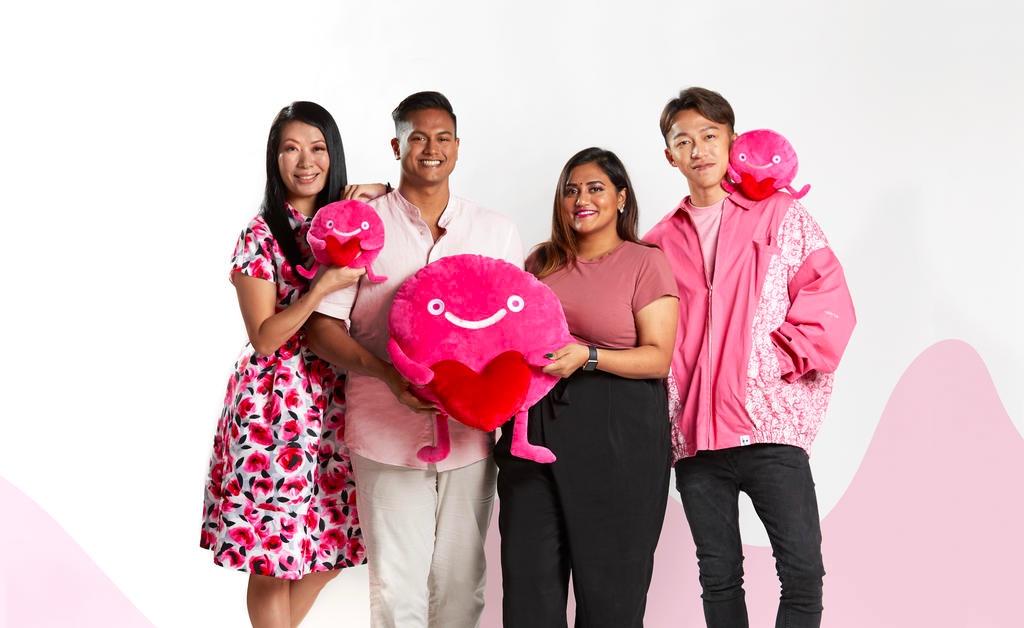 4 People Who Would Make A Better Pink Dot Ambassador Than Tosh Zhang