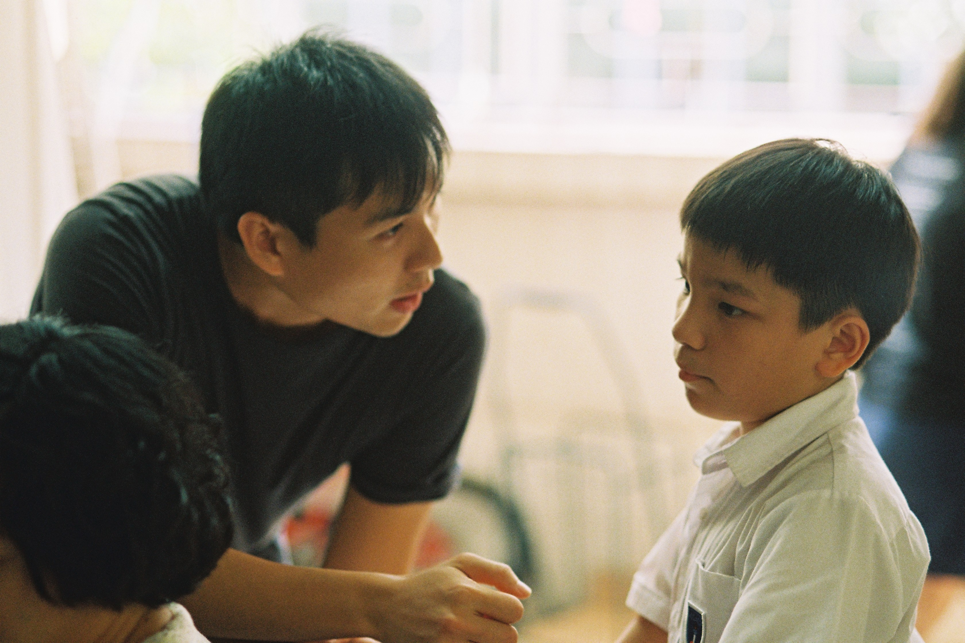 He Once Beat Out Wong Kar-Wai For A Film Award. But Where Is Anthony Chen Now?