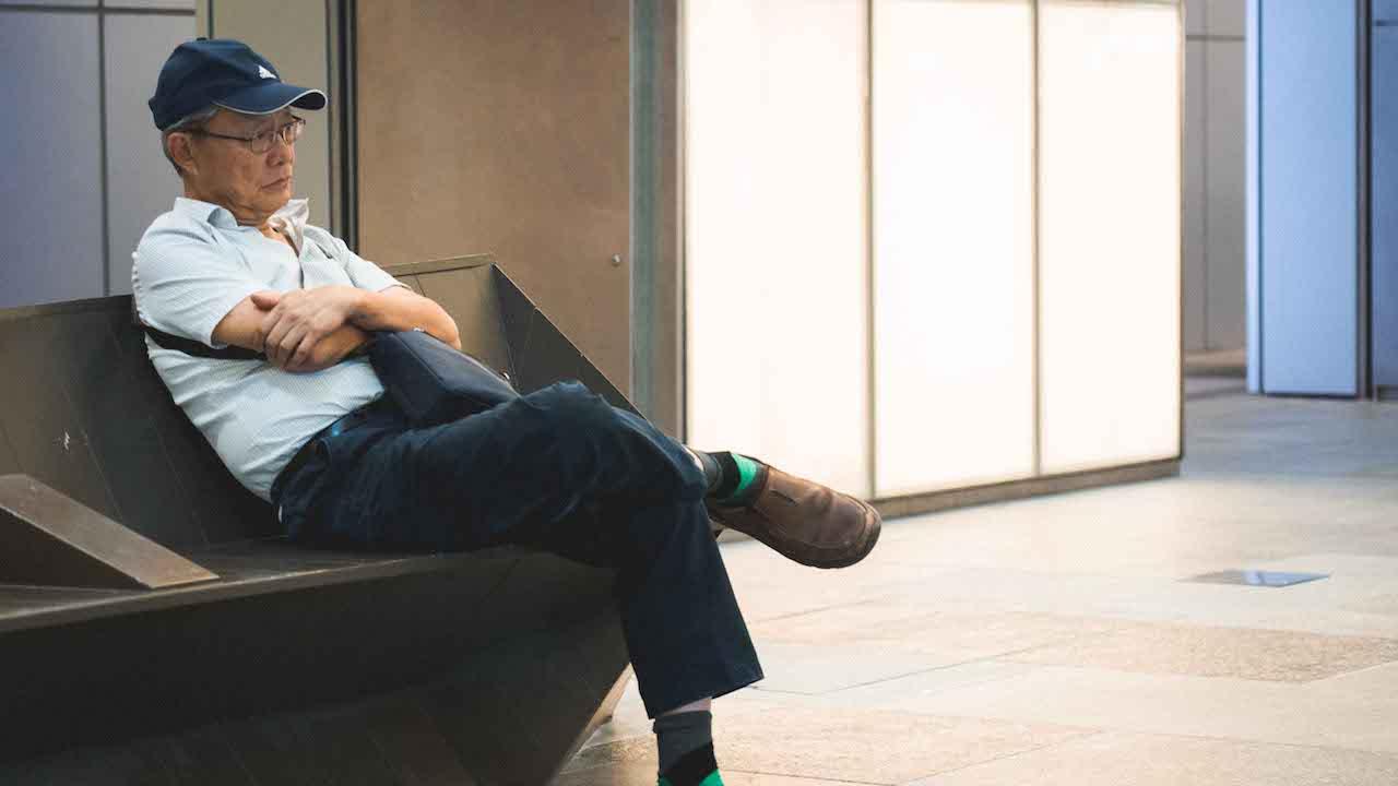 Why Do Singaporean Men in Their 50s Have Non-Existent Social Circles?