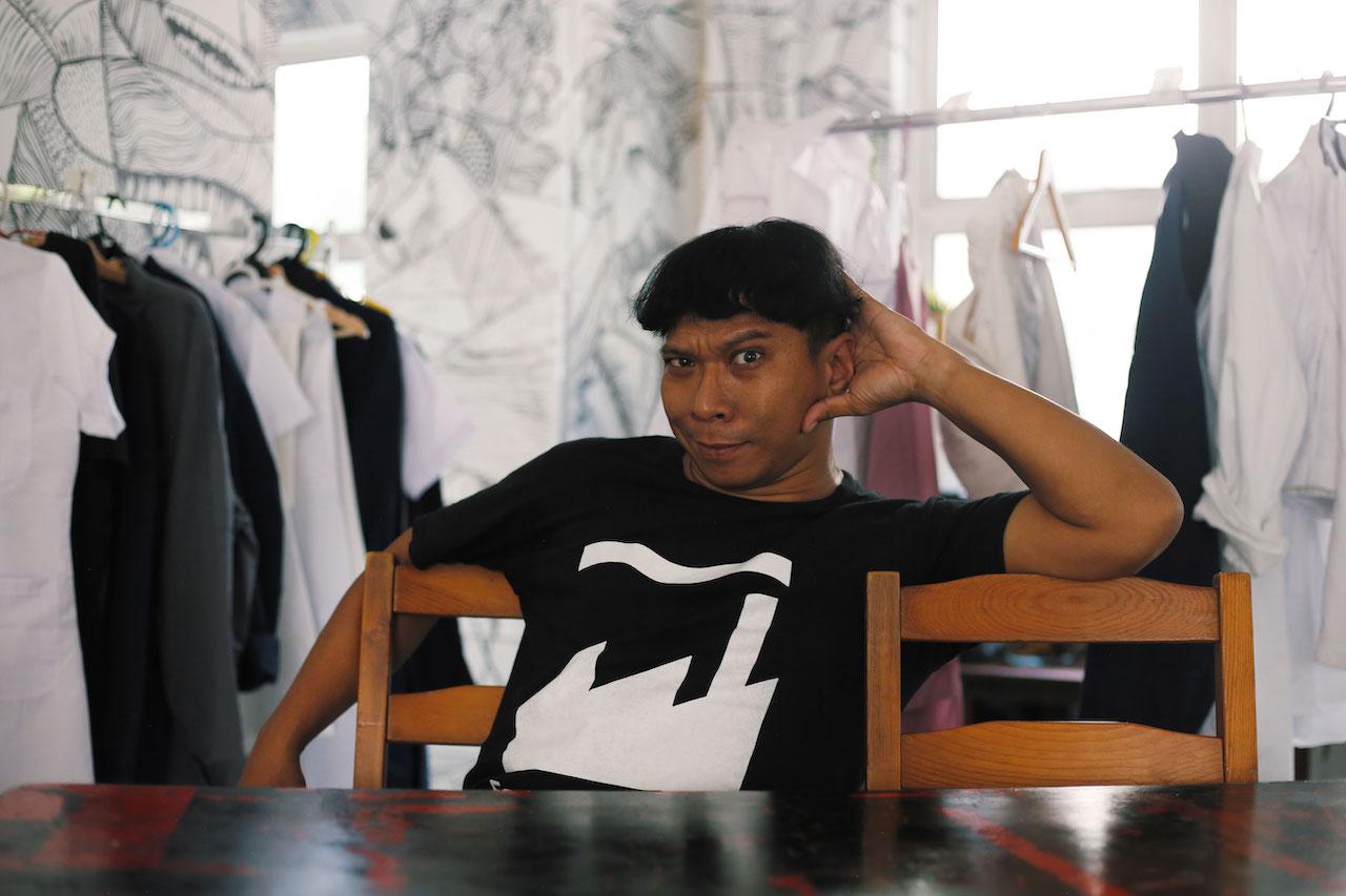 The Many Lives of Rizman Putra