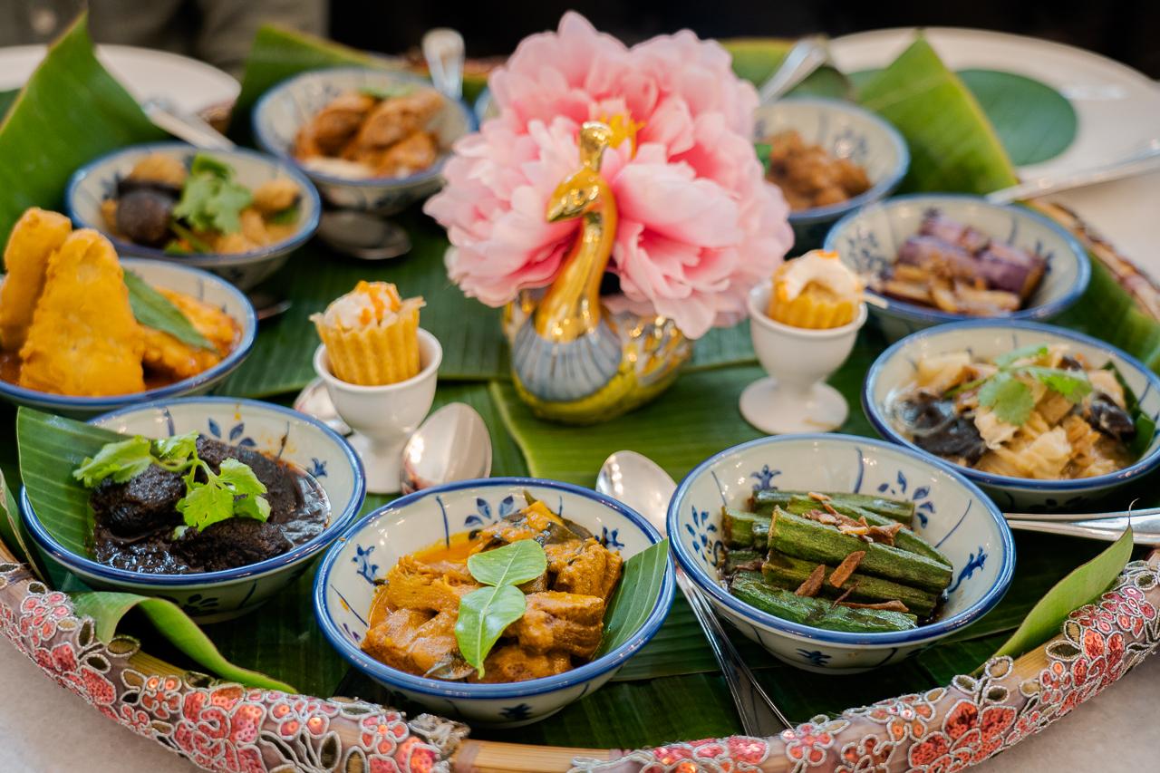 Is Vegan Peranakan Food Really Peranakan Food?