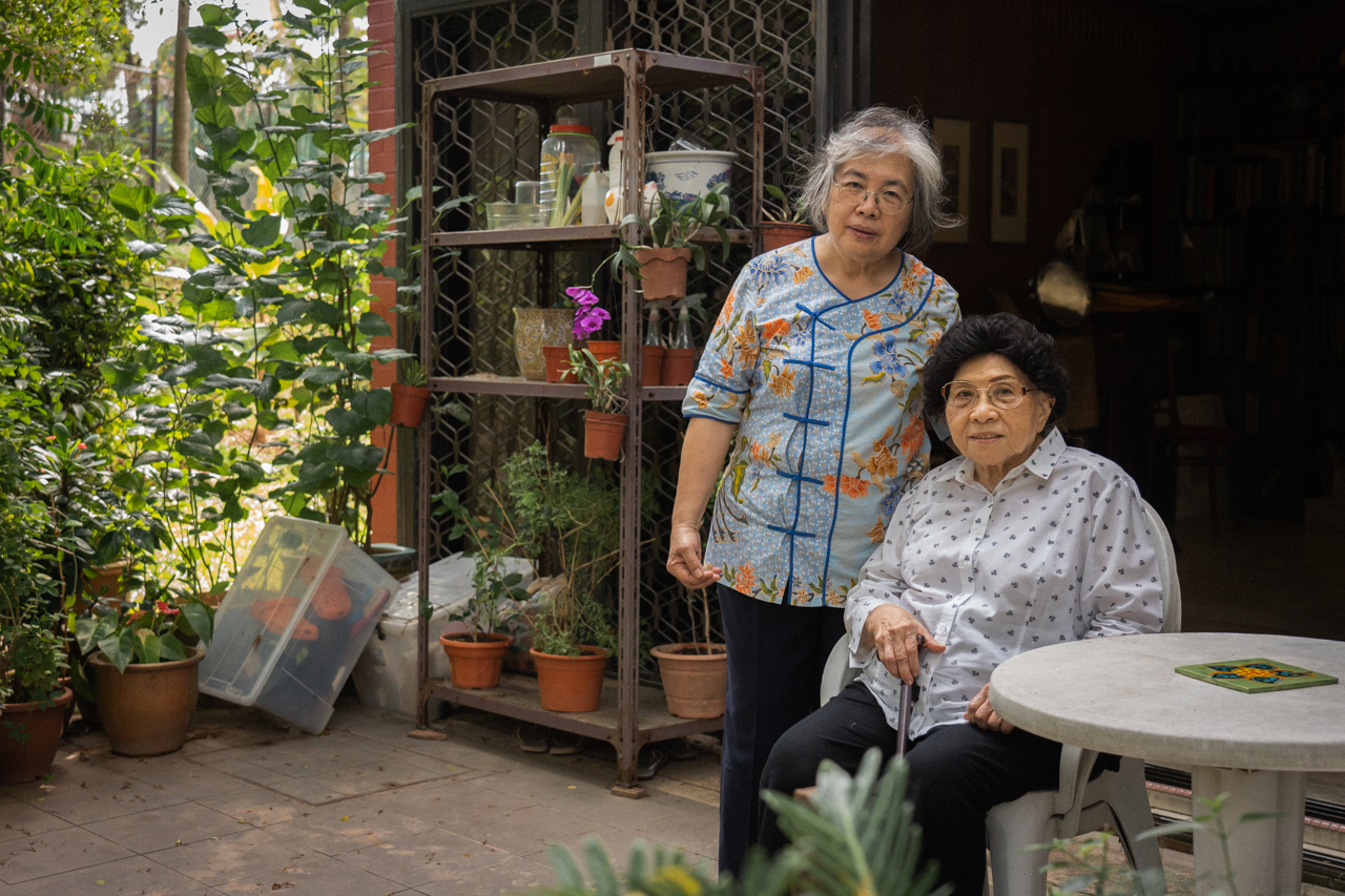 When Your 90-year-old Parent Is Sick And Dying: Full-time Caregivers on Their Struggles