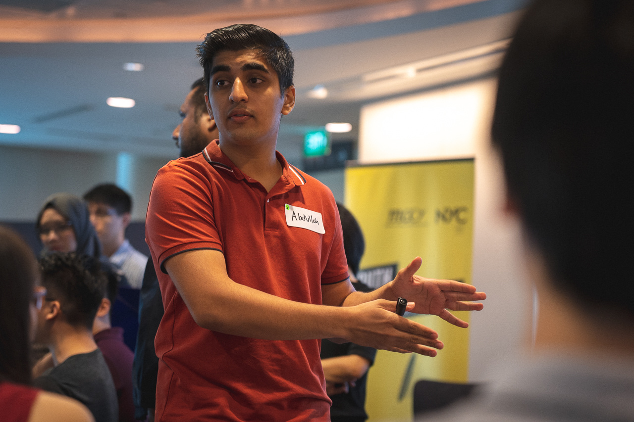 More Than Just Whining: How Singaporean Youths Are Tackling the Problems of Today