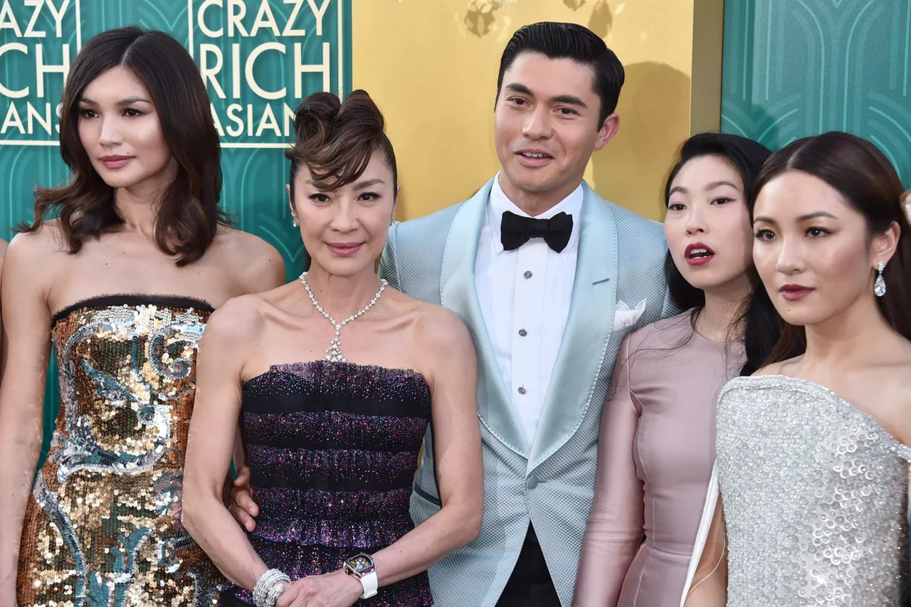 From NUS Grad to Celebrity Assistant: One Singaporean Insider's Look At Hollywood