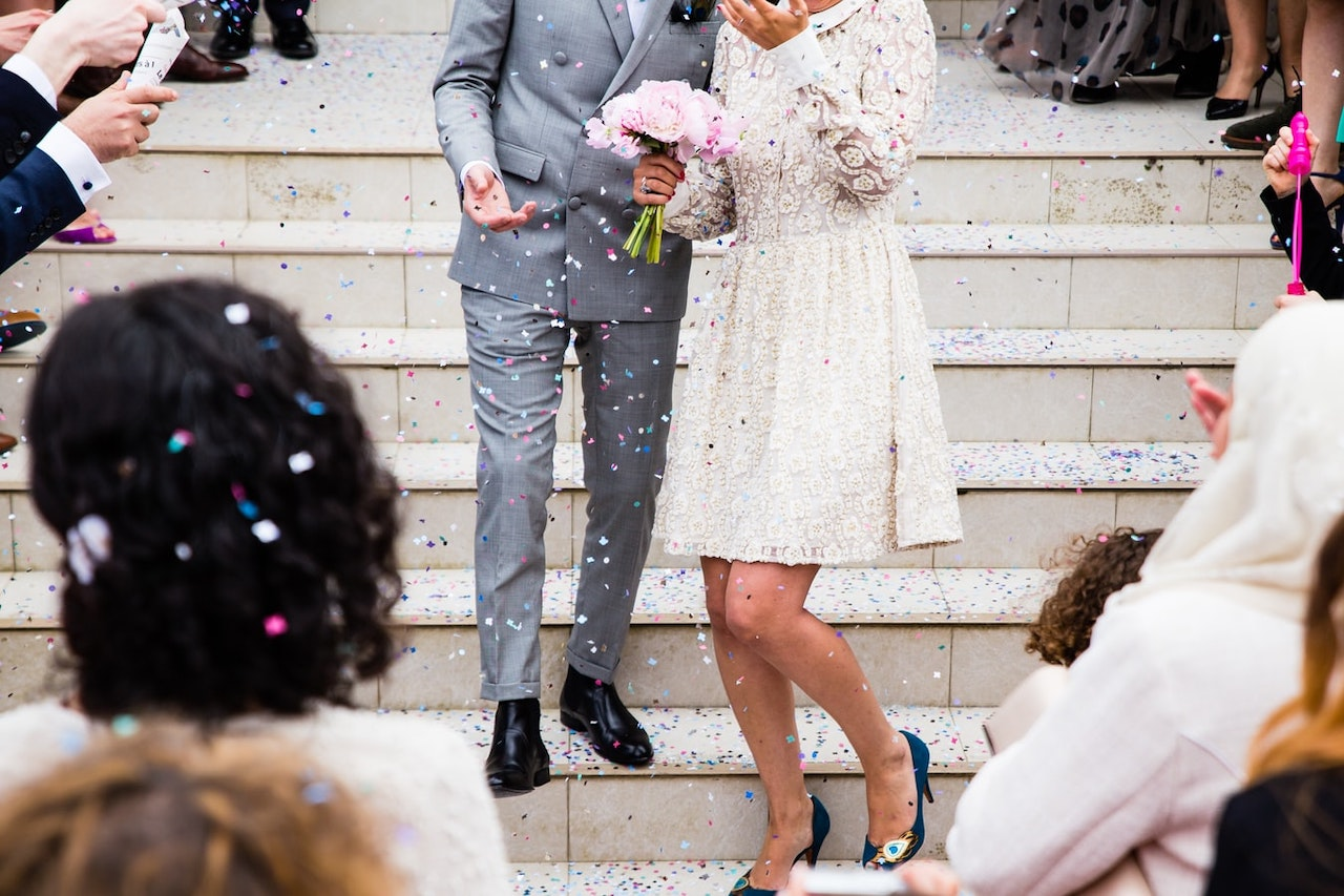 How To Survive Your First Overseas Wedding