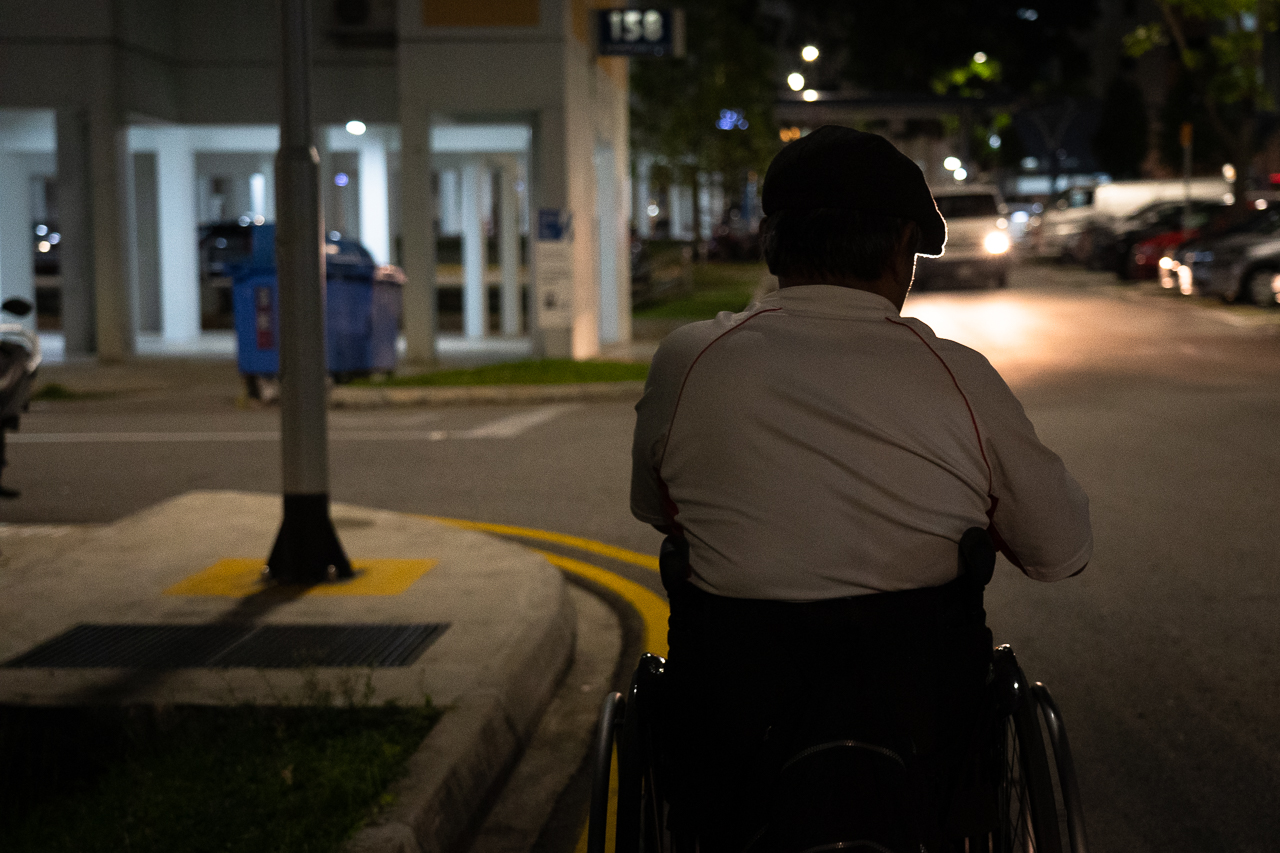"""Life After Disability: """"I Don't Feel Handicapped. I Feel Like I Am A Normal Person"""""""