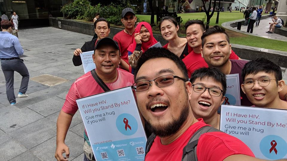 """Living with HIV in Singapore: """"The virus doesn't kill. The stigma does."""""""