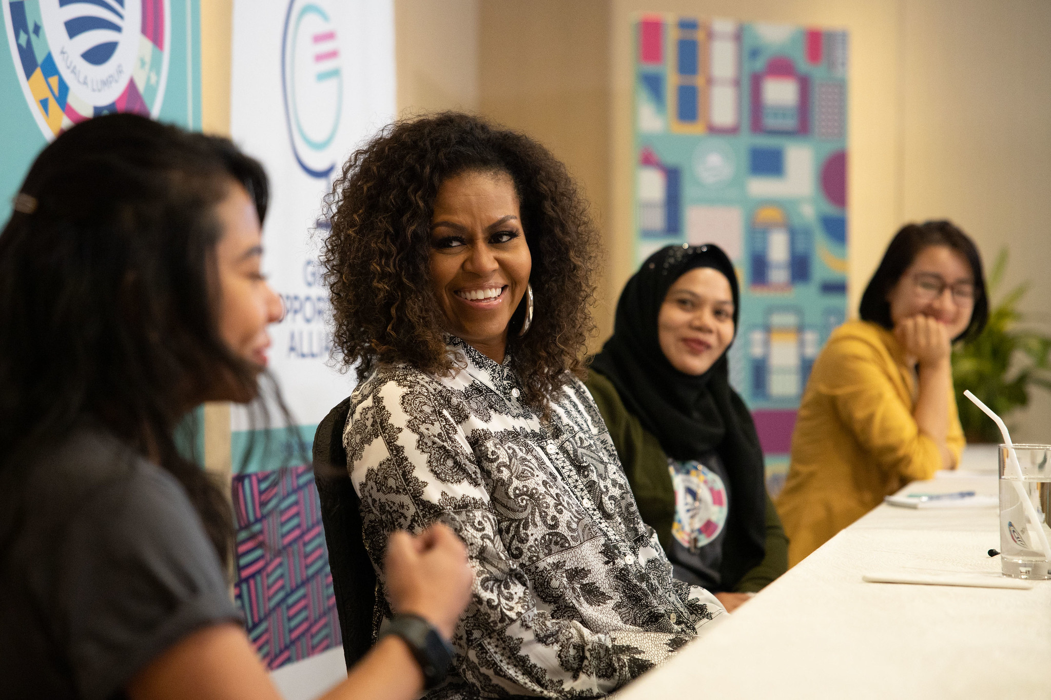 5 Takeaways From the 'Obama Foundation Leaders: Asia-Pacific Convening 2019'