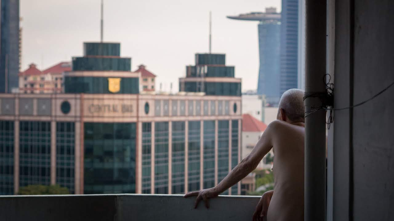 Singapore's Elderly Orphans: Vulnerable, Isolated, and Afraid of Dying Alone