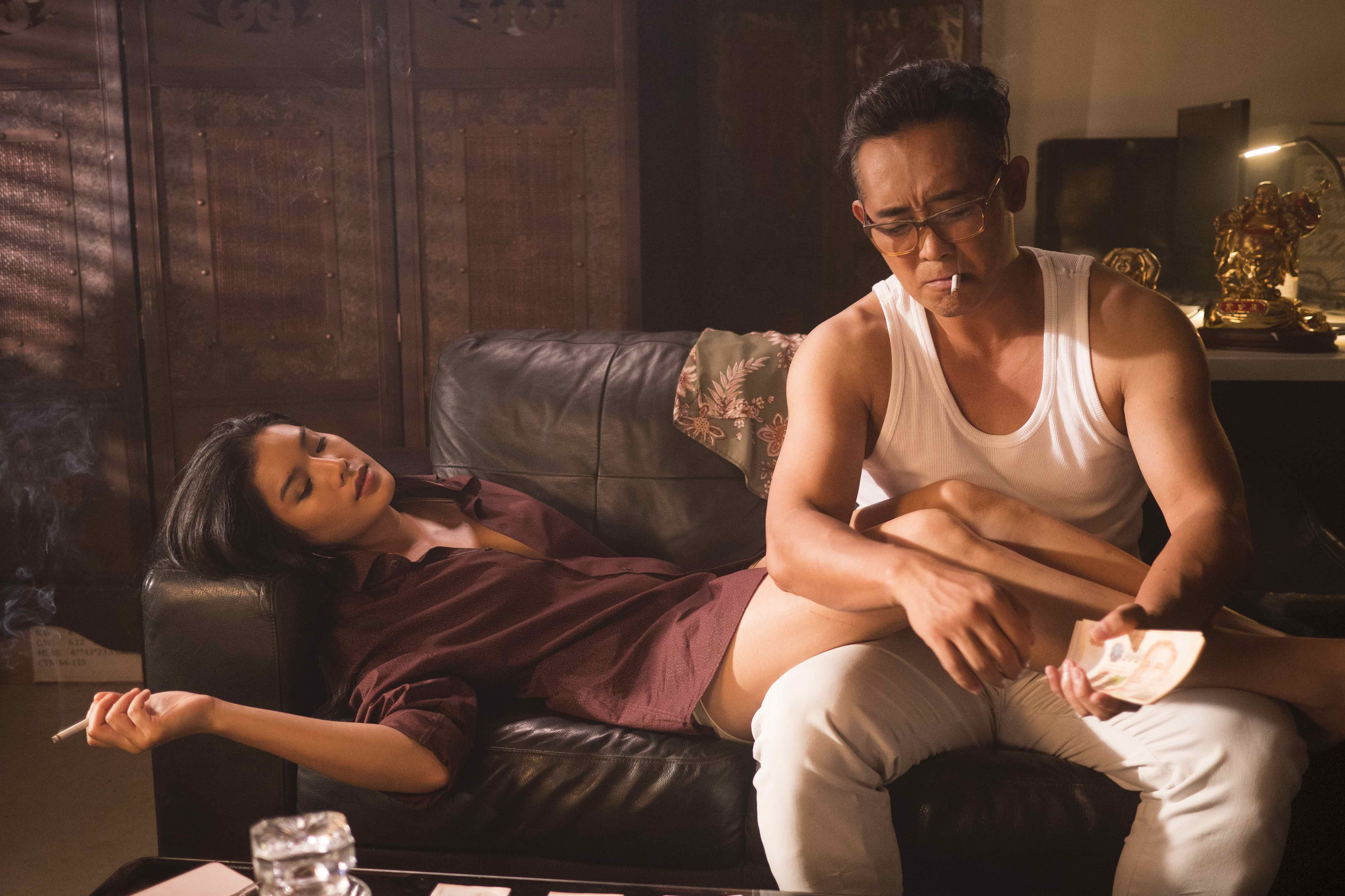 Invisible Stories Is The Best Singaporean TV Show You'll Never Watch