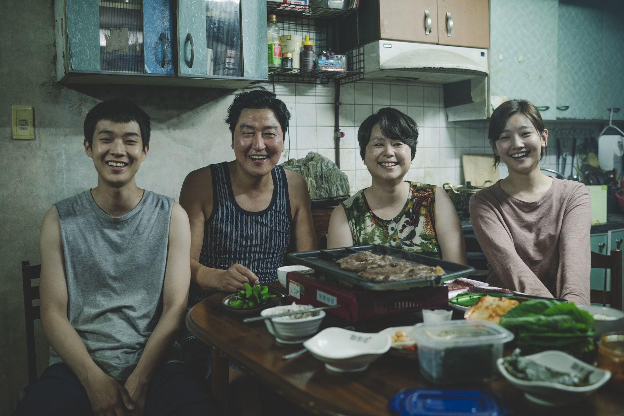 Why Parasite Won Best Picture at the 92nd Academy Awards (Not Because It's #OhSoAsian)