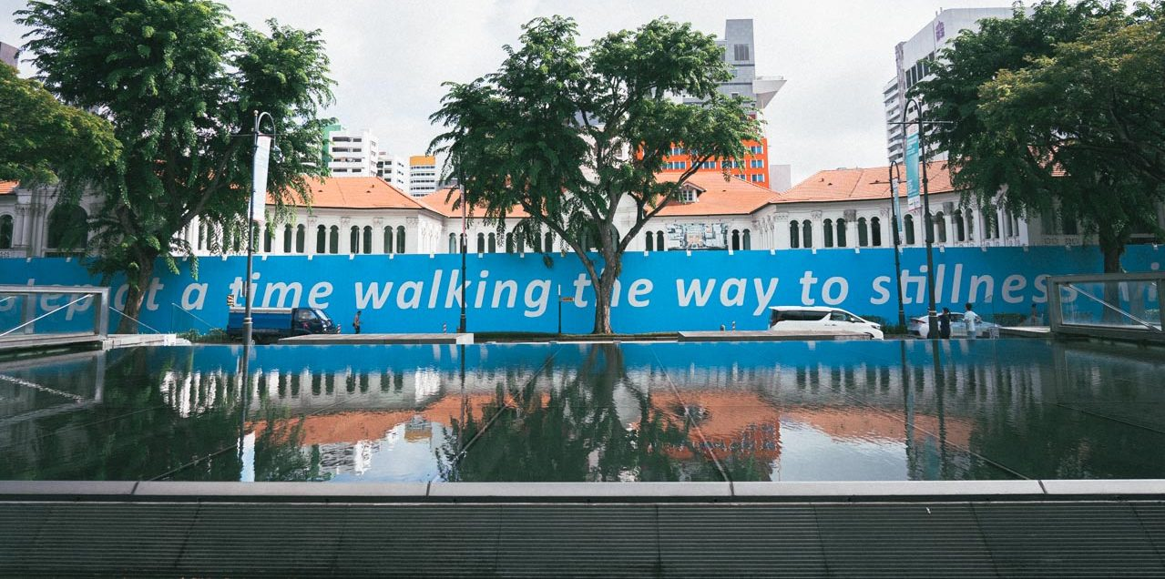 What Does It Mean For Singapore To Have A Soul?