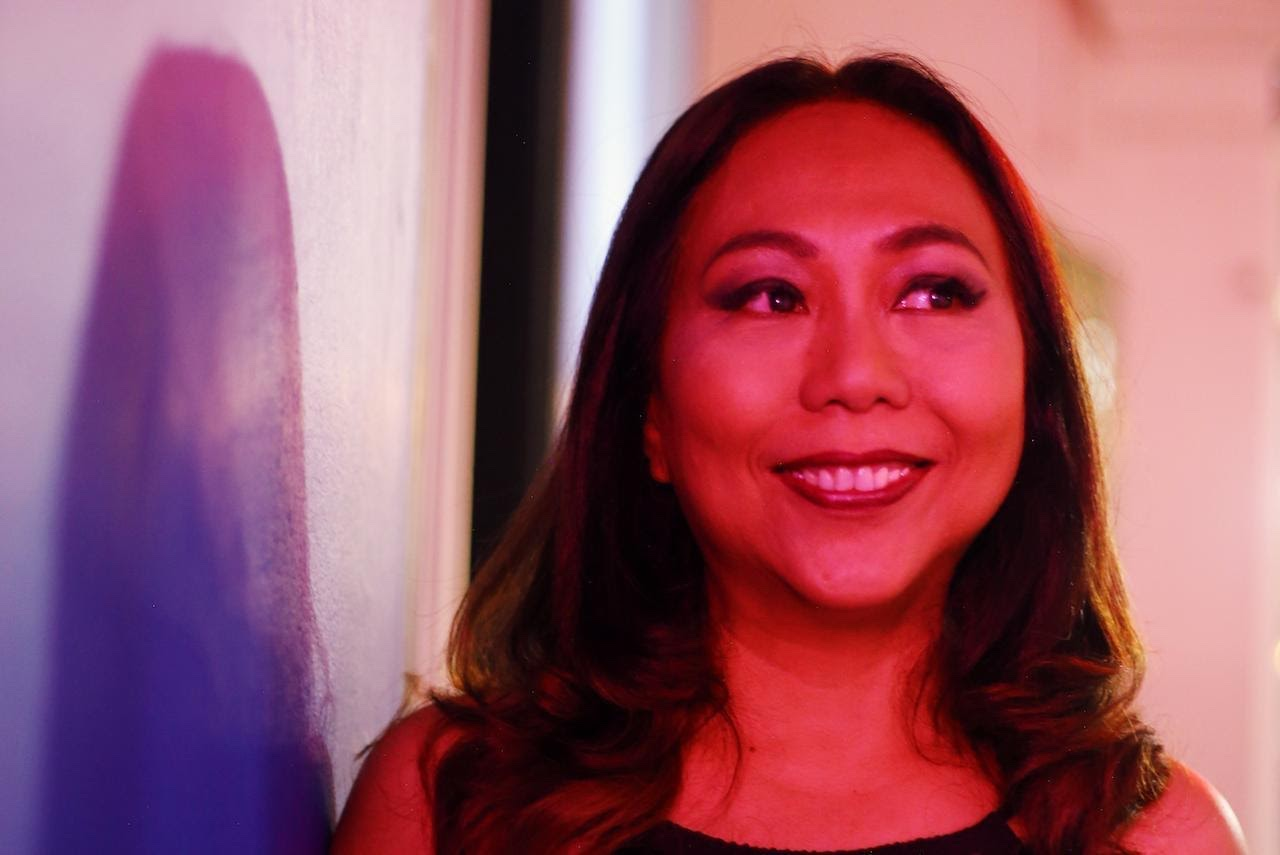 The Many Colourful and Varied Lives of Filipinos in Singapore