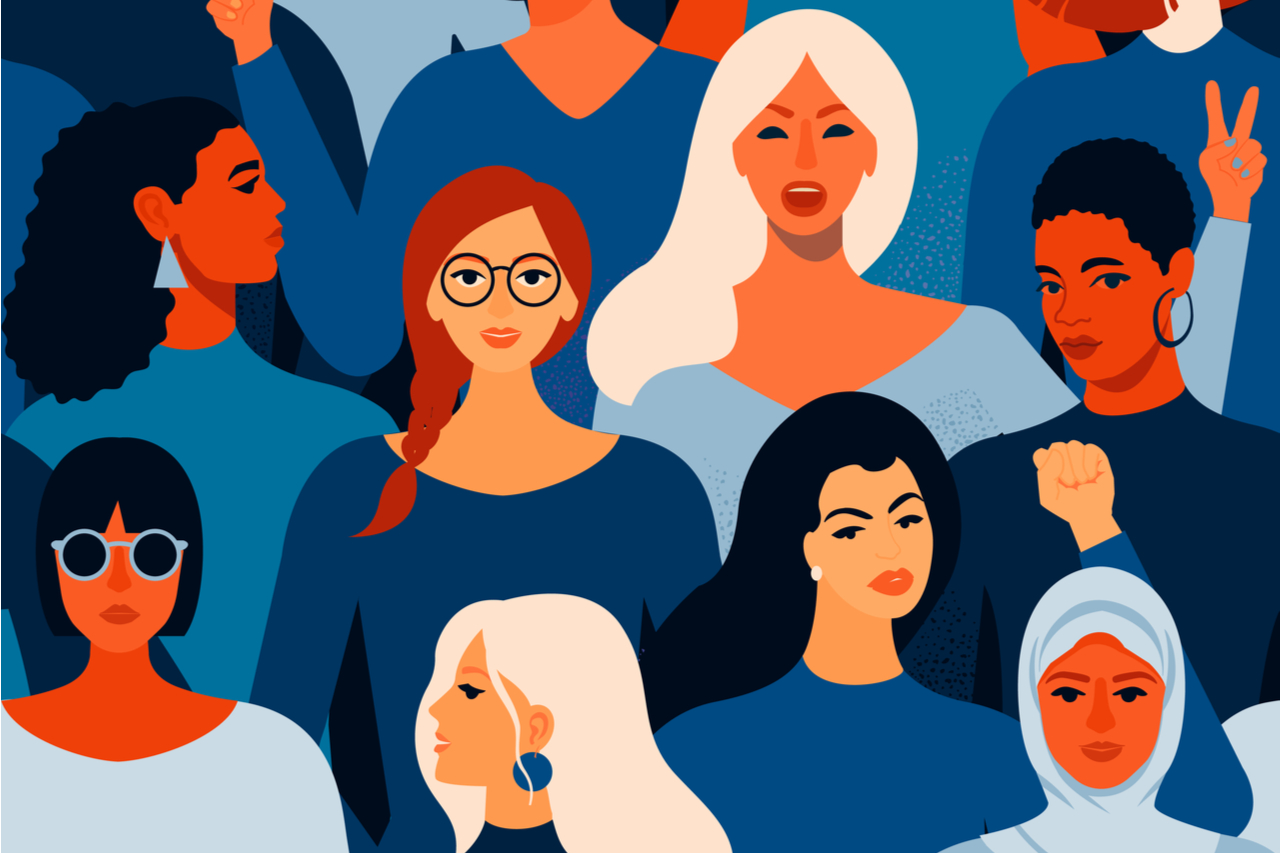 Hashtags, Photo-Ops, Vague Aspirations: Why International Women's Day Turns Me Into A Hostile Woman