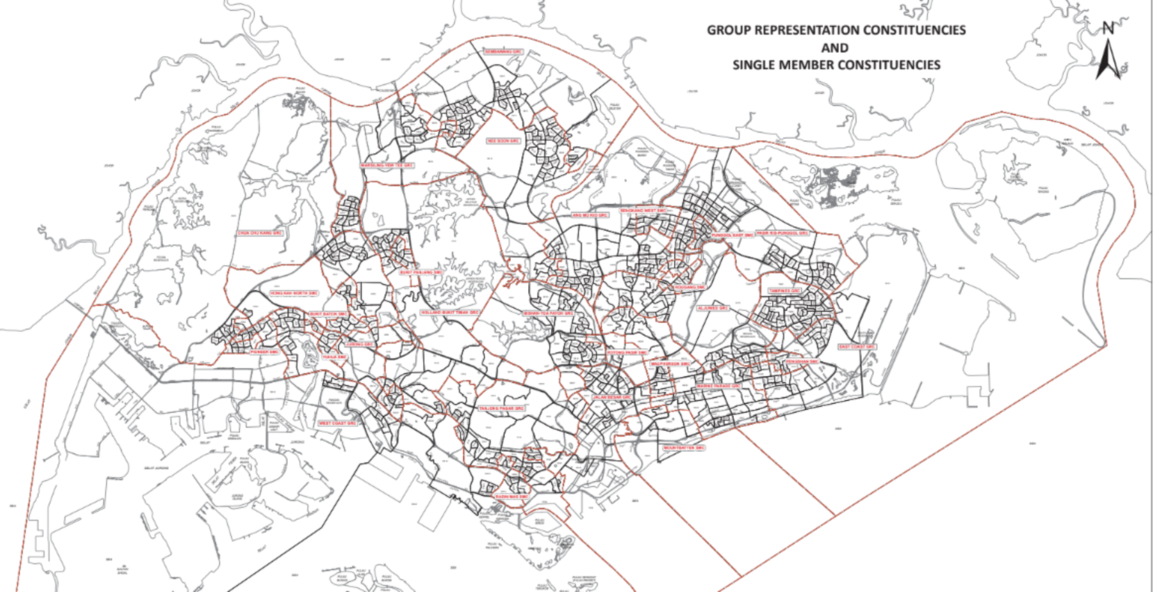 If Electoral Boundaries Make No Sense, The EBRC's Explanation Only Makes Things More Confusing