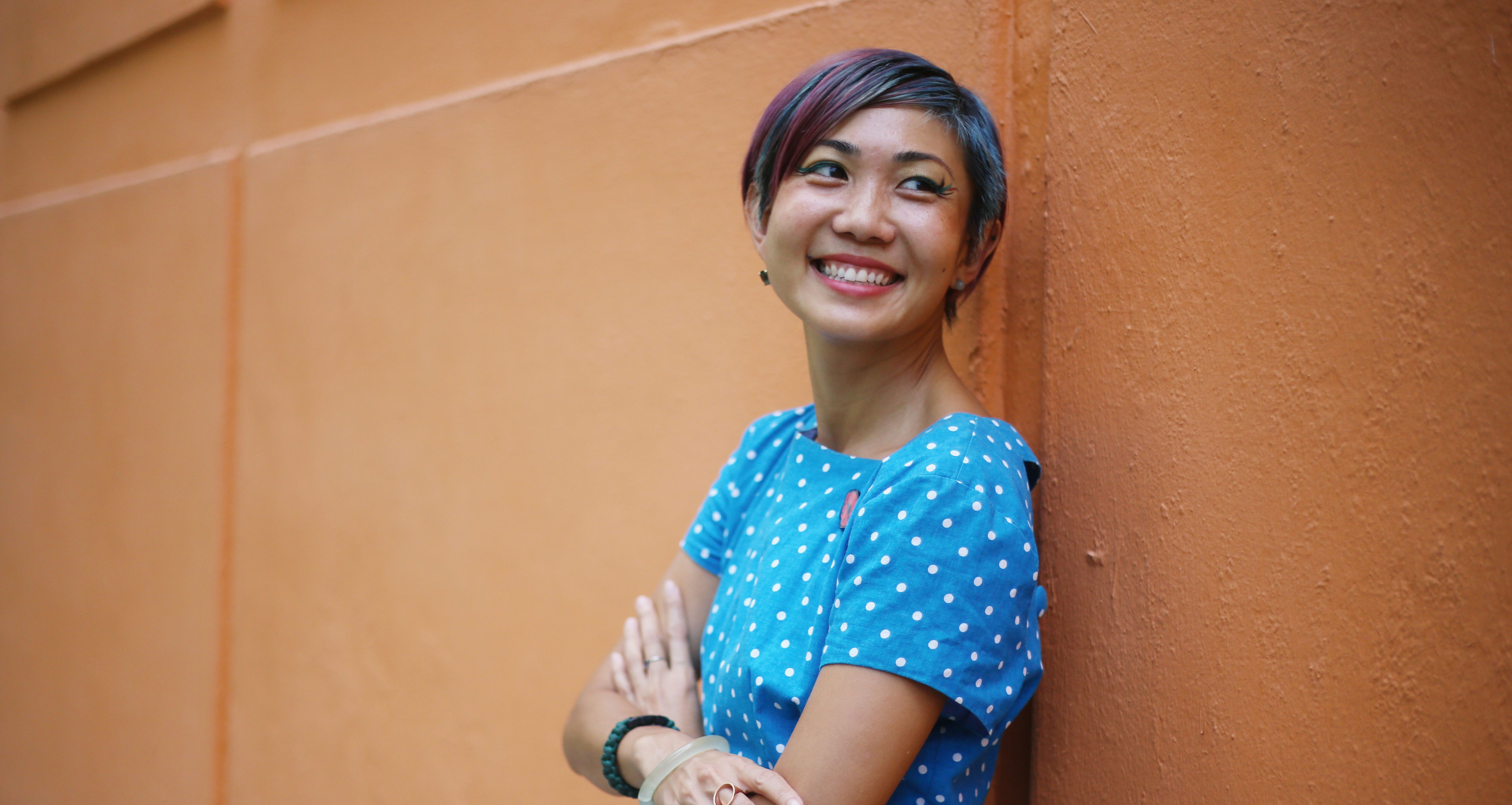 Meet The Singaporean Woman Who Went From Corporate HR To Selling Sex Toys