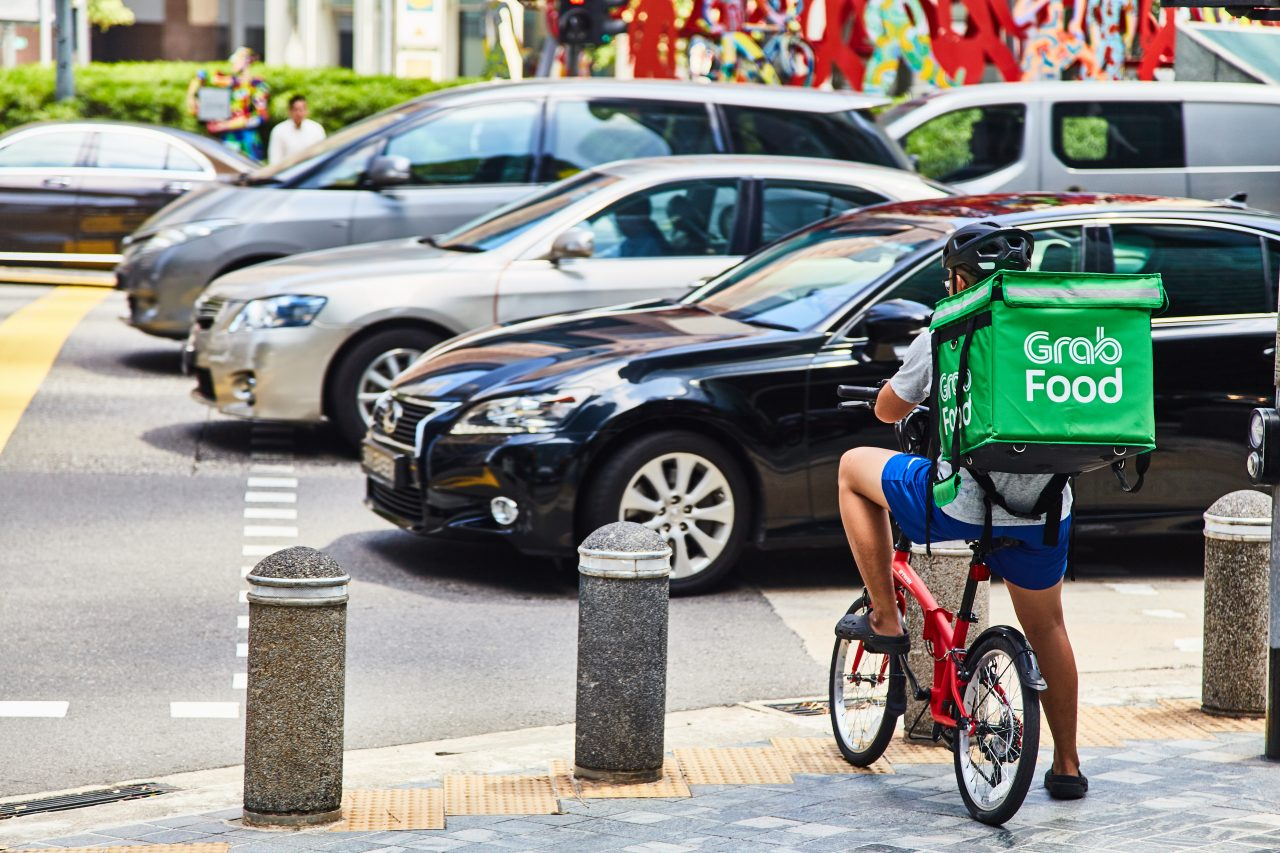 Is Food Delivery in Singapore Too Cheap?