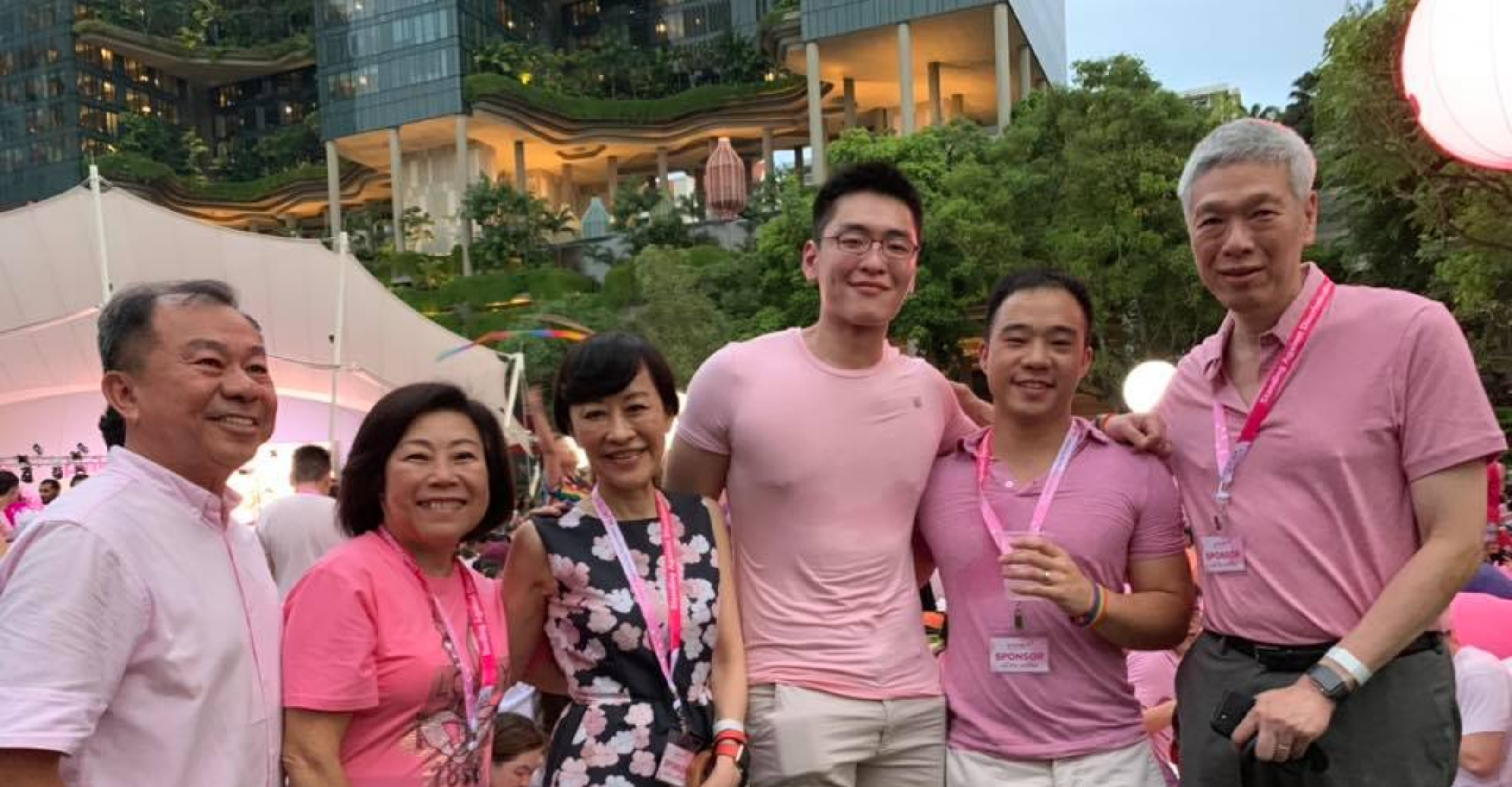 Why Lee Hsien Yang Could Redefine The Role Of Opposition Parties In Singapore's Elections
