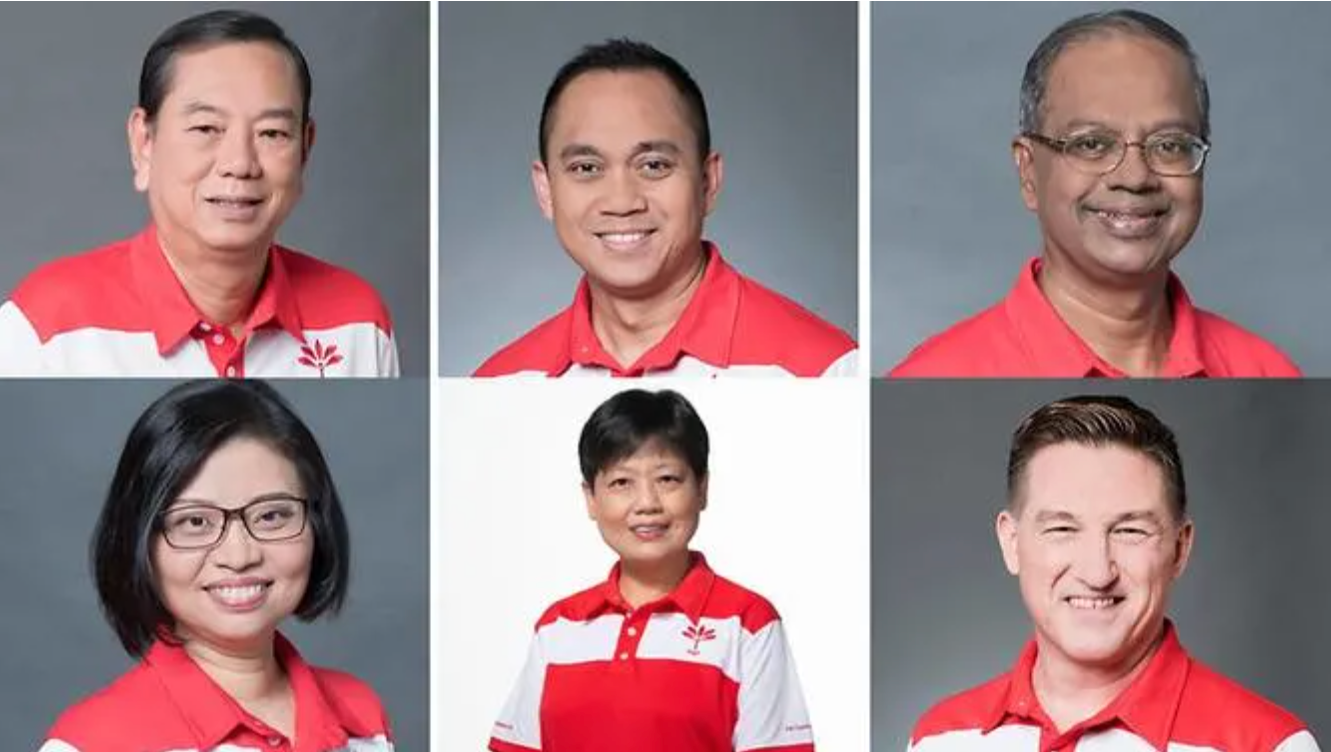 The Progress Singapore Party Offers A 'Progressive' Vision for Singapore