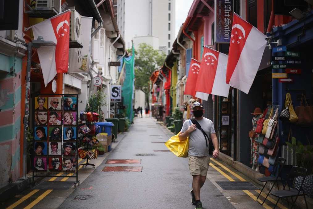 Is Singapore Becoming More Divided? A New Book Tries To Untangle Our Nation's Many, Many Inequalities