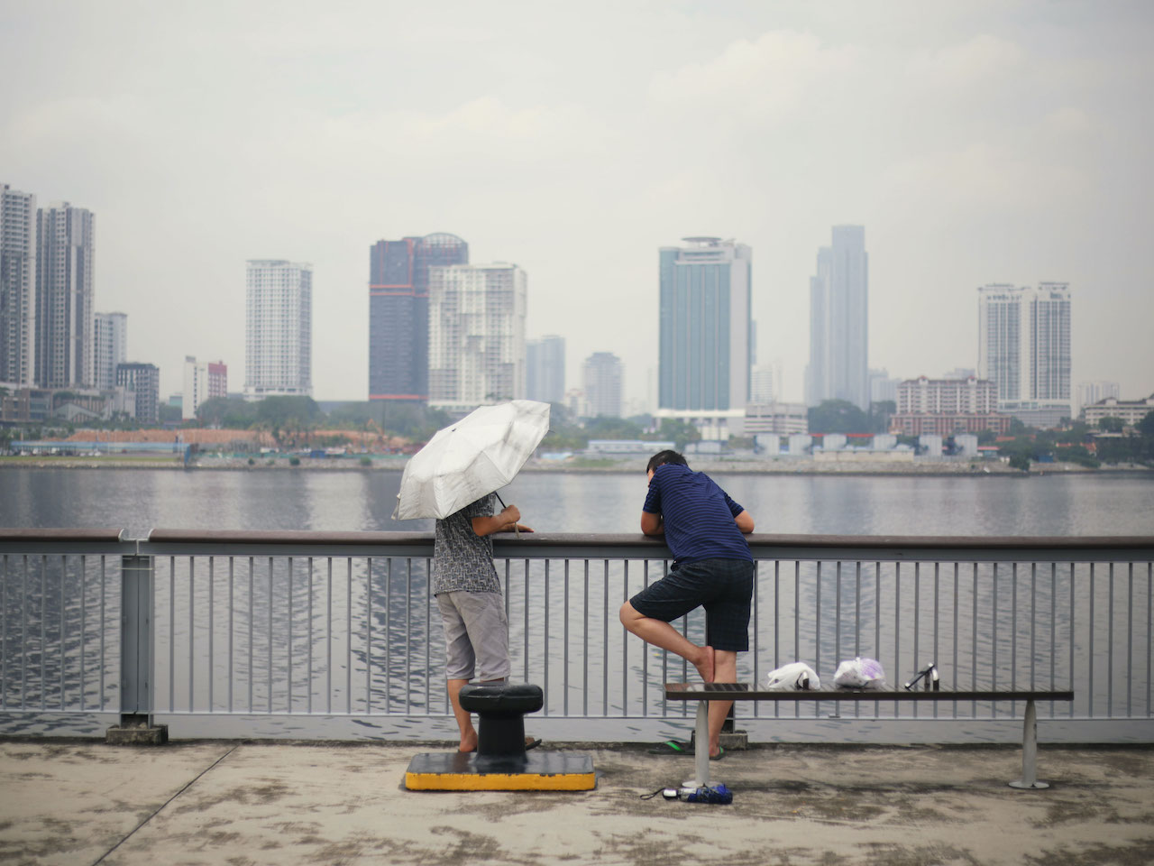 Why Singapore's Growth Model Needs A Reboot