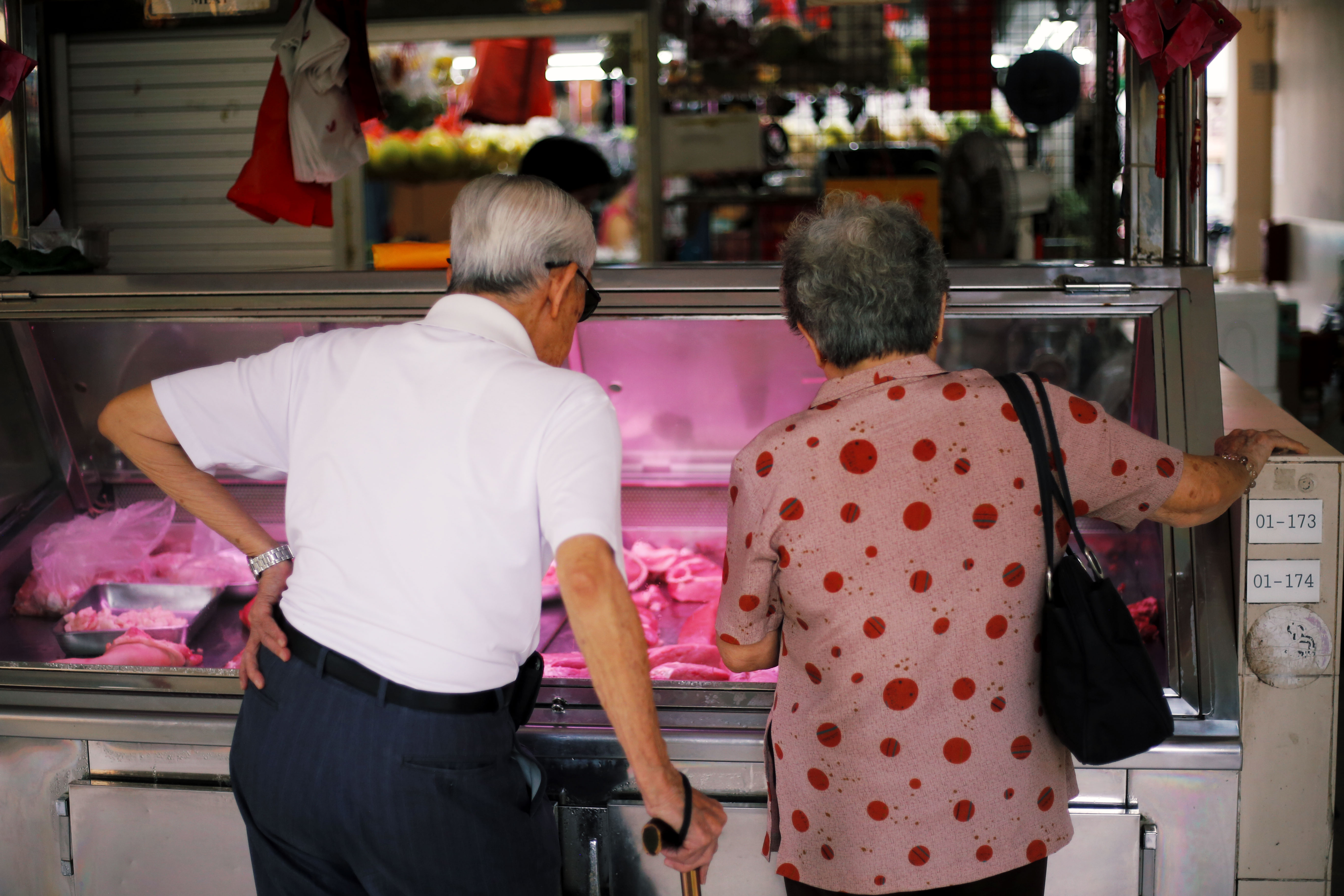 Younger Singaporeans Also Care About 'Bread and Butter' Issues