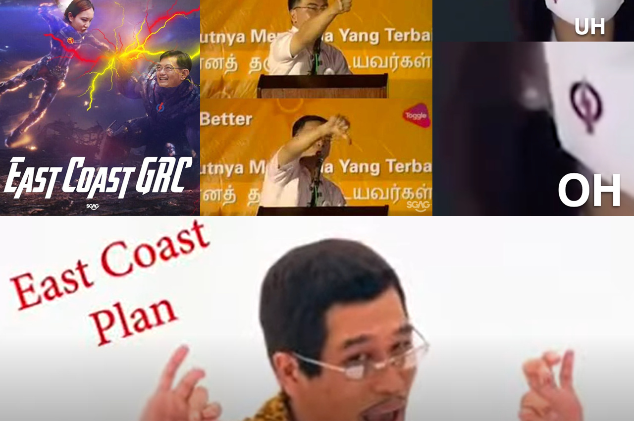 Singaporeans Taking To Social Media Is What Makes This A Truly Digital Election