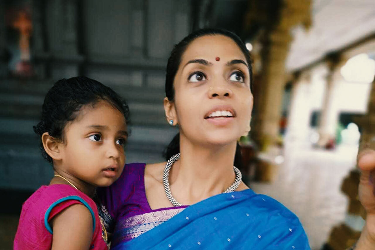 A Letter To My Tamil Singaporean Daughter About The Singapore We Want