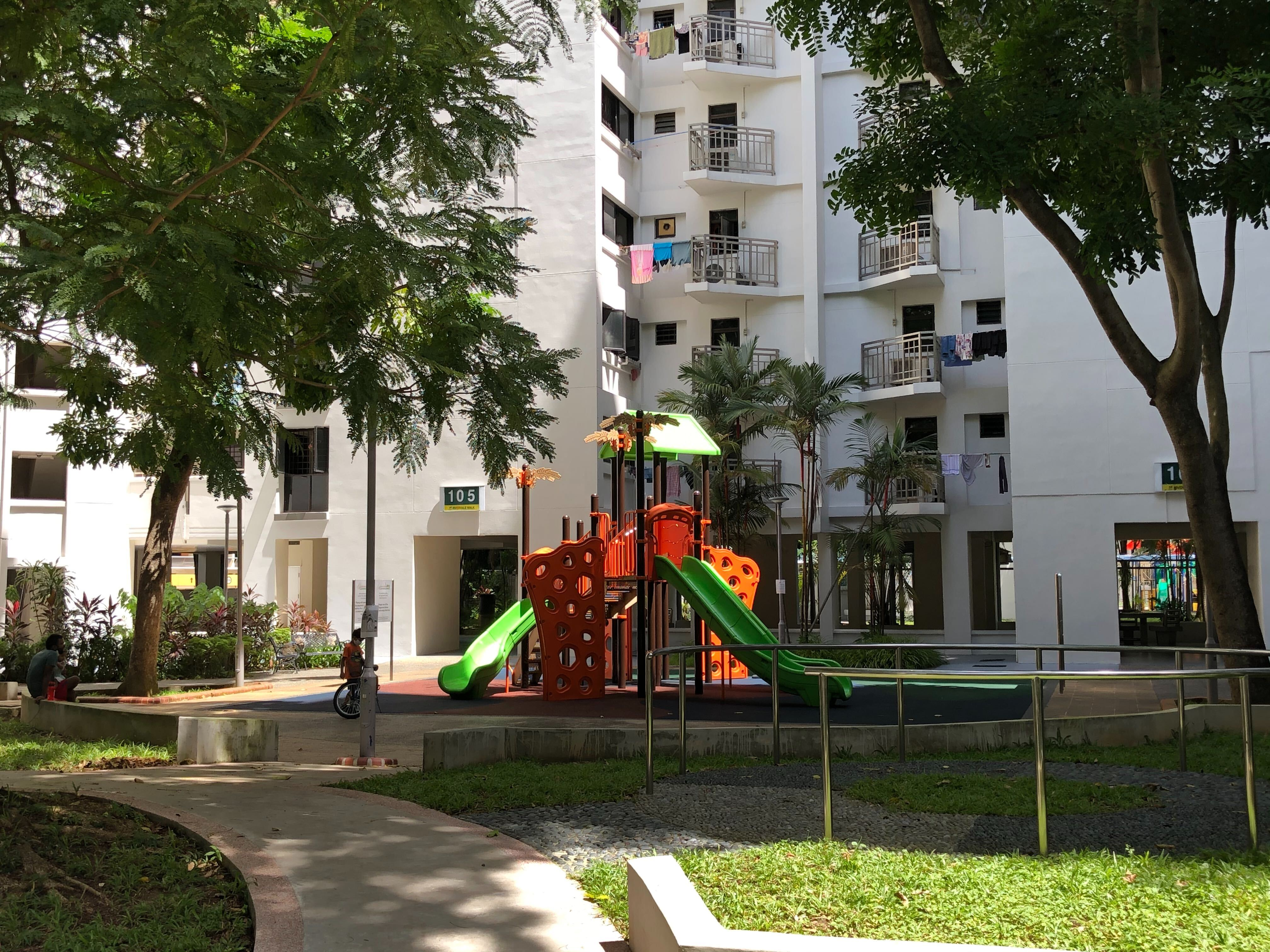 Is Sengkang All That It's Made Out To Be? We Went For A Walk To Find Out