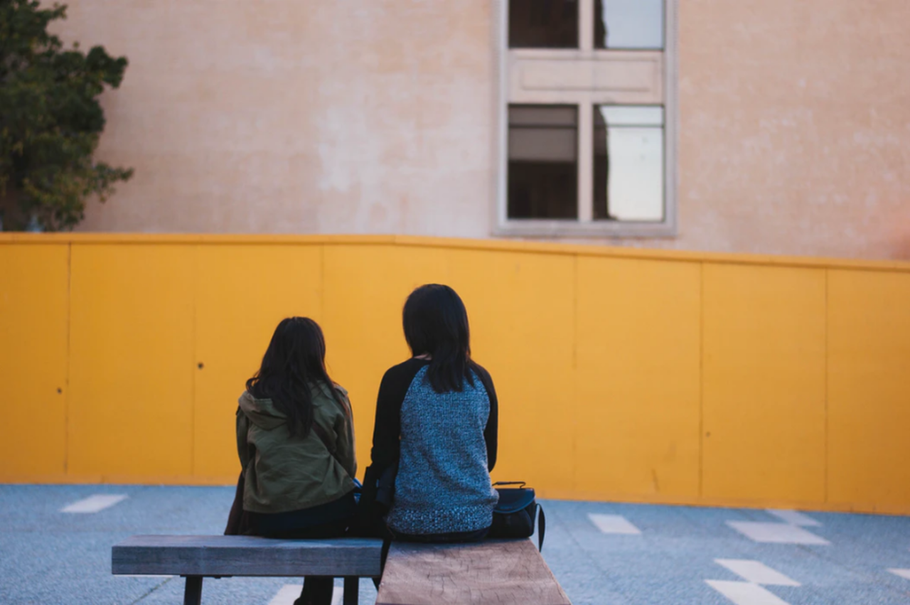 Opening Up About Mental Health Is Still Harder Than It Should Be. How Can We Make It Easier For Youths To Do So?