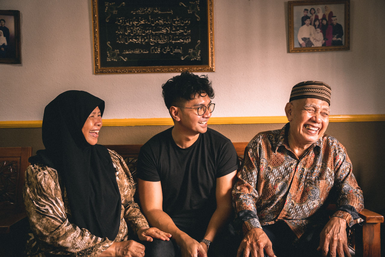 When it Comes to The Singaporean Dream, Every Family Has a Different Blueprint