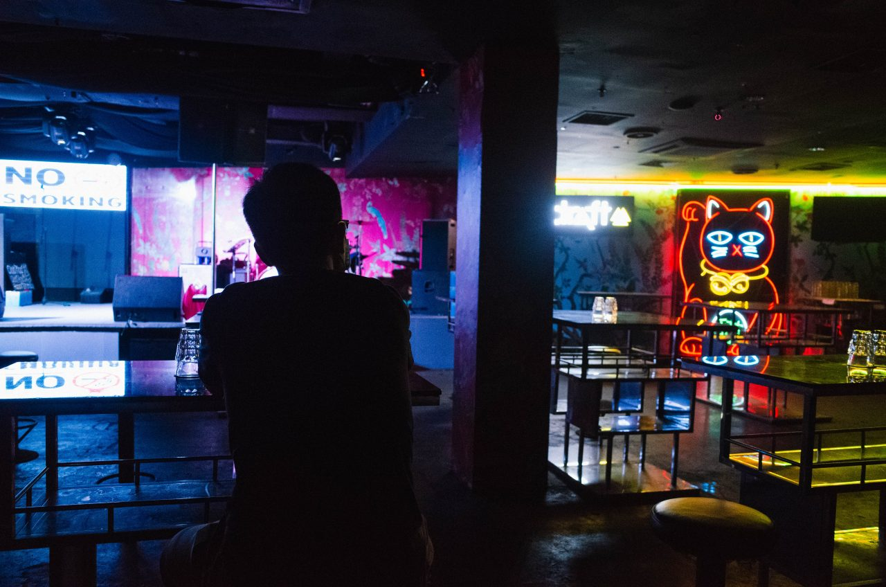 Food Review: Man Walks Into a Thai Disco and Chinese KTV