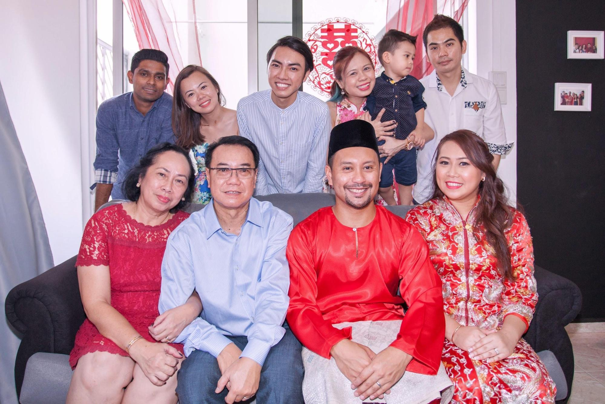 Is Modern Singapore Down With Dowries?