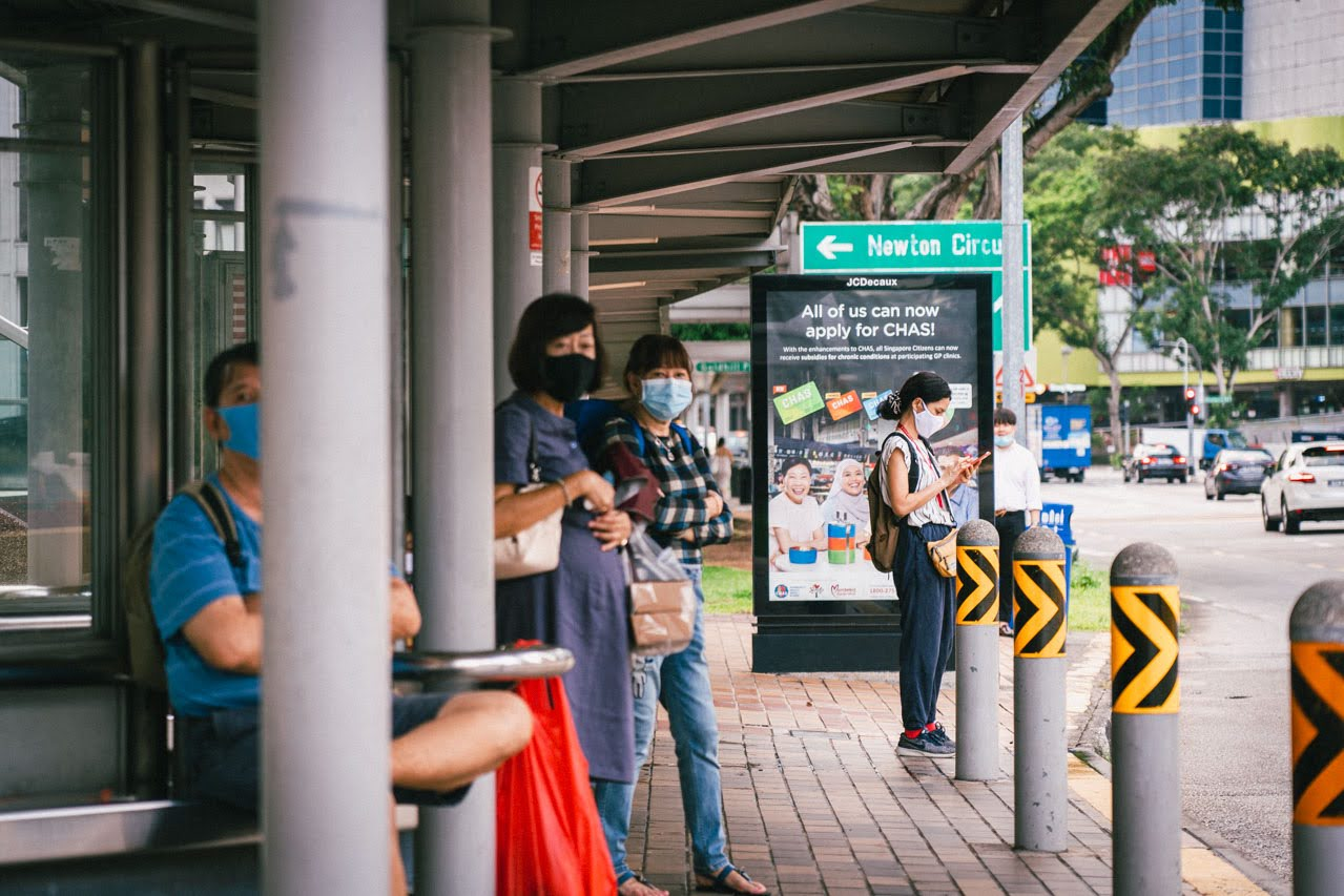 The Consequences of Singapore's Snitching Culture in 2021