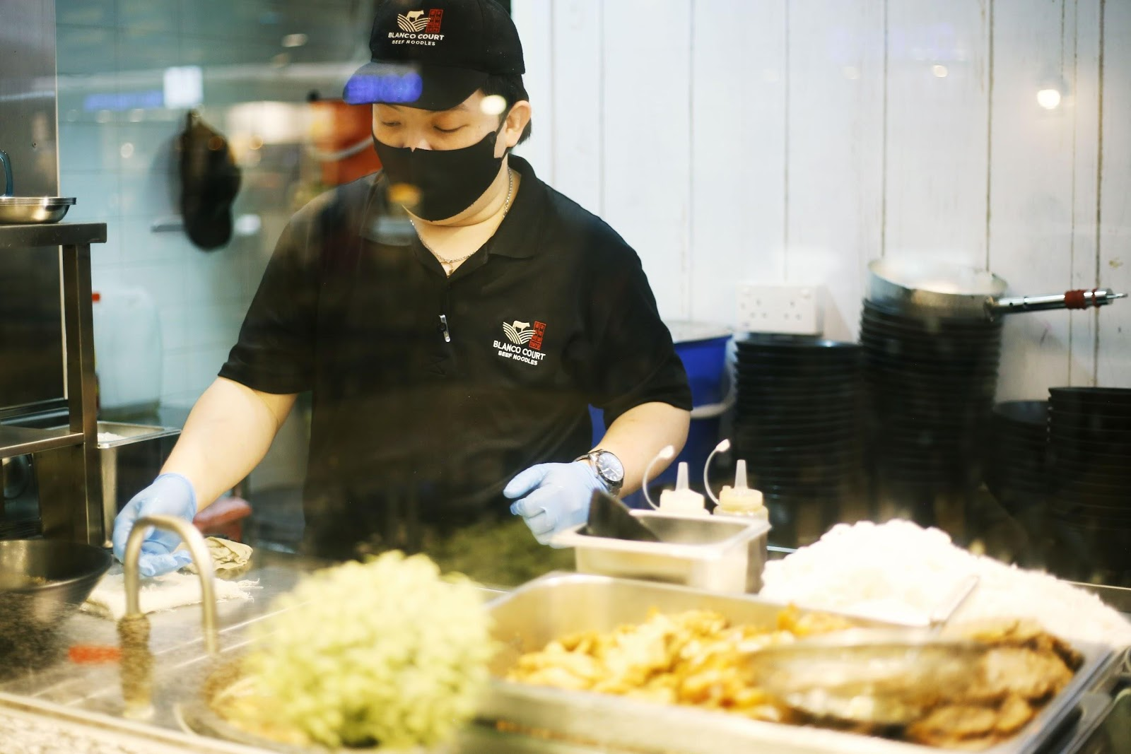 Hawker Culture On UNESCO's Heritage List Means Nothing If No One Takes Over