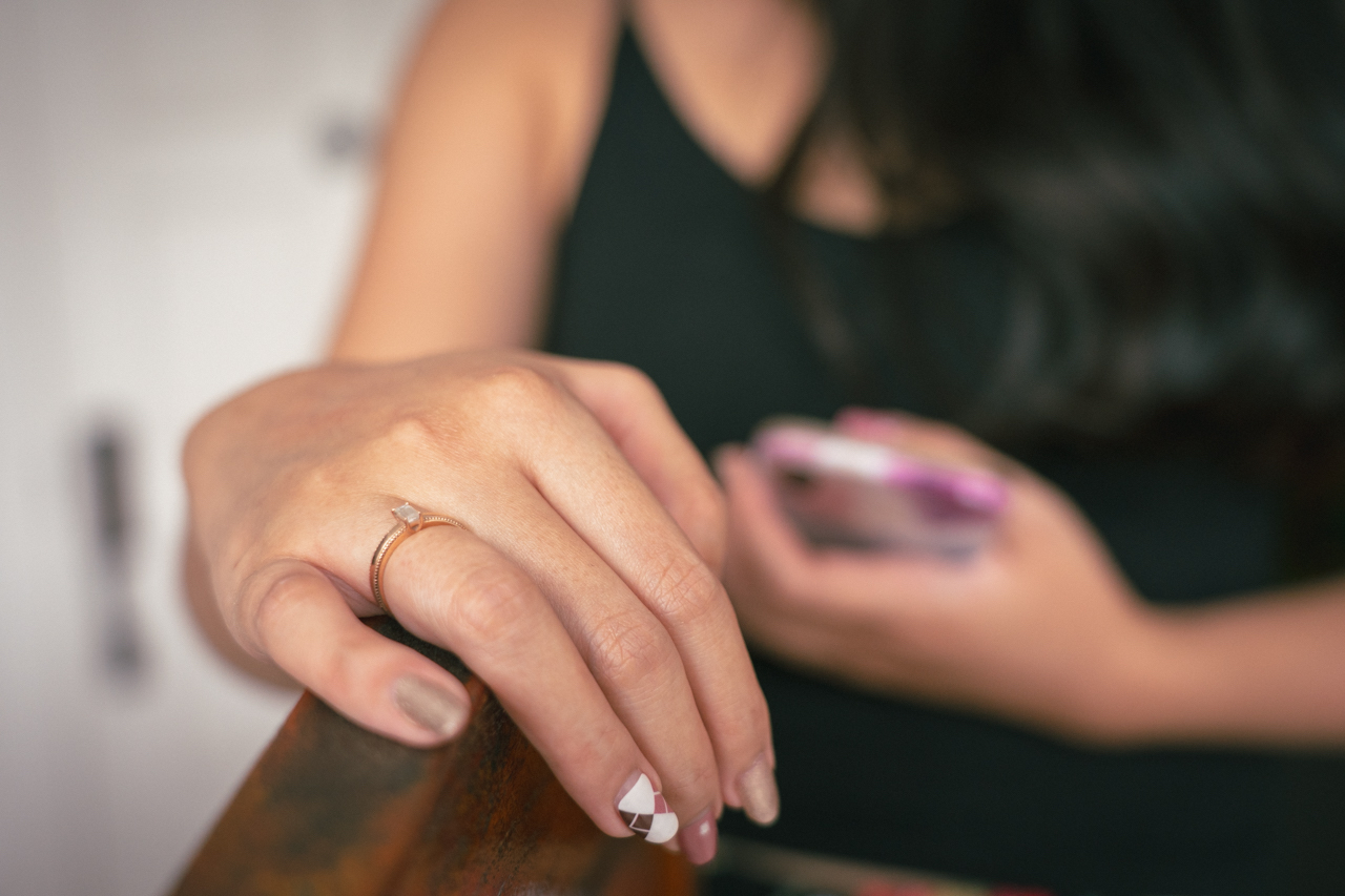 Two Millennial Women on Why They Don't Need Men to Buy Them Diamonds