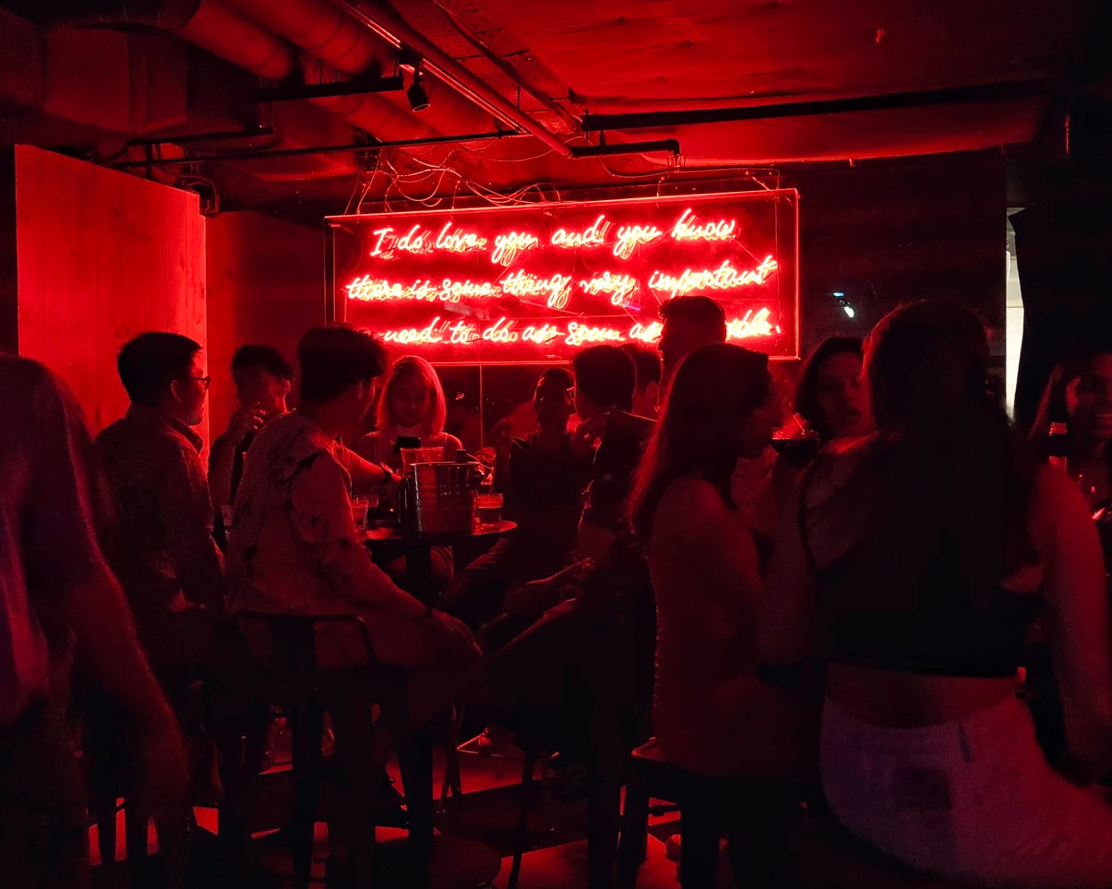 As If Covid Never Happened: Witnessing The Loneliness Pandemic In A Nightclub