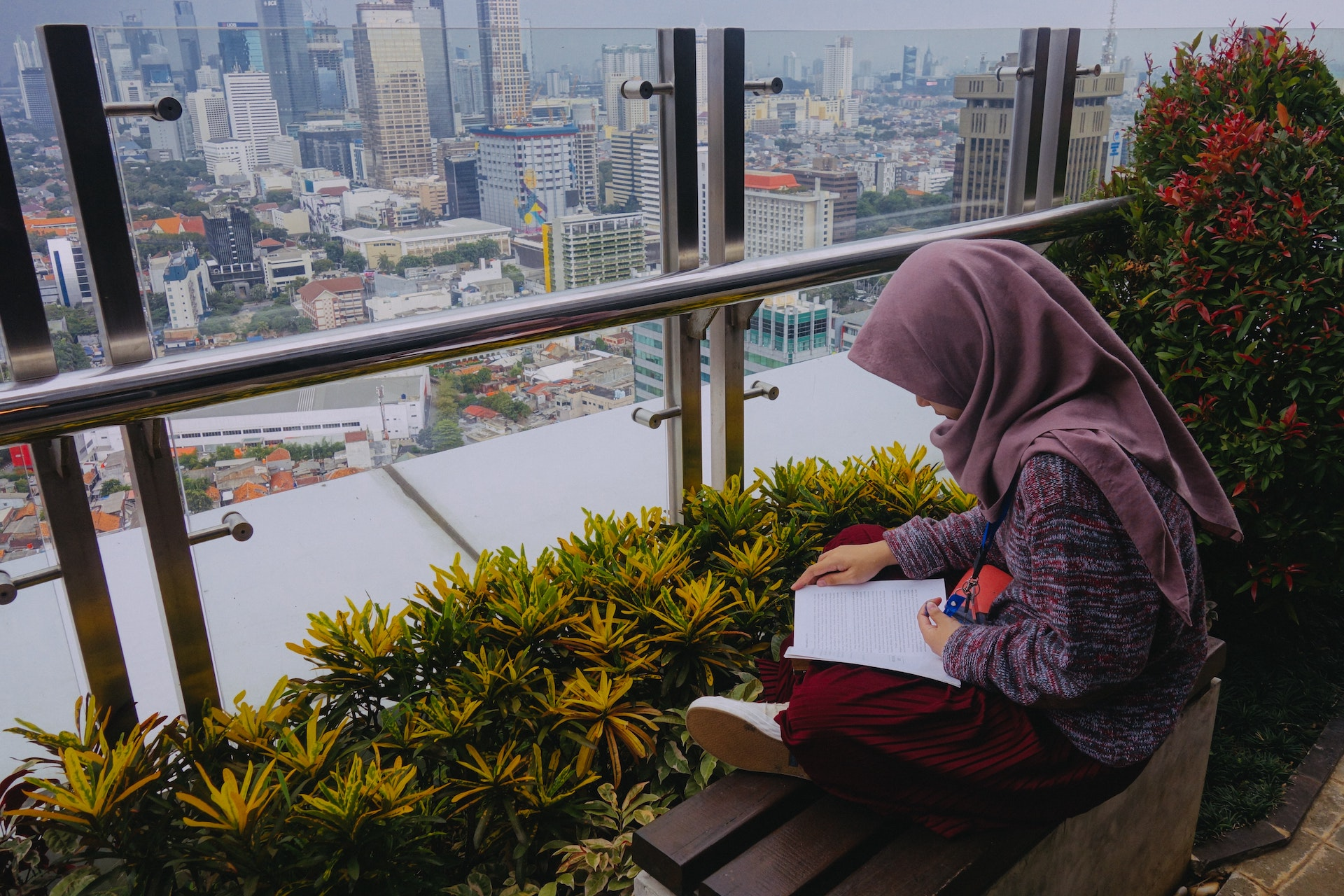 Not Your Hijab: Why Singapore Still Won't Settle the Great Tudung Debate