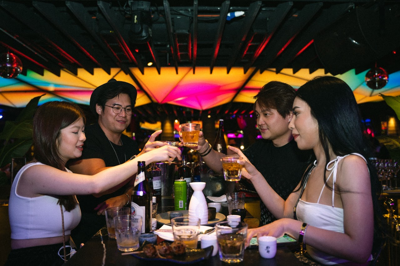 Finding Joy In Bars And Nightclubs A Year On Since The Pandemic