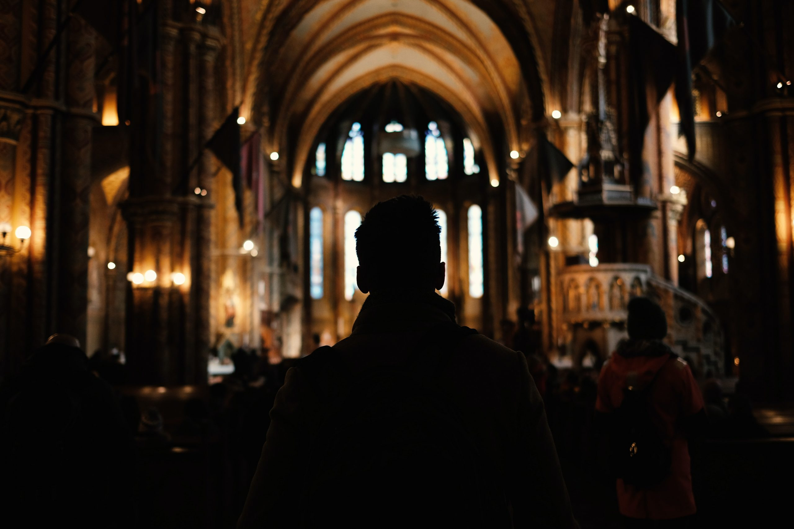 The Catholic Church Still Doesn't Know How to Handle Institutional Misconduct. But Who Does?