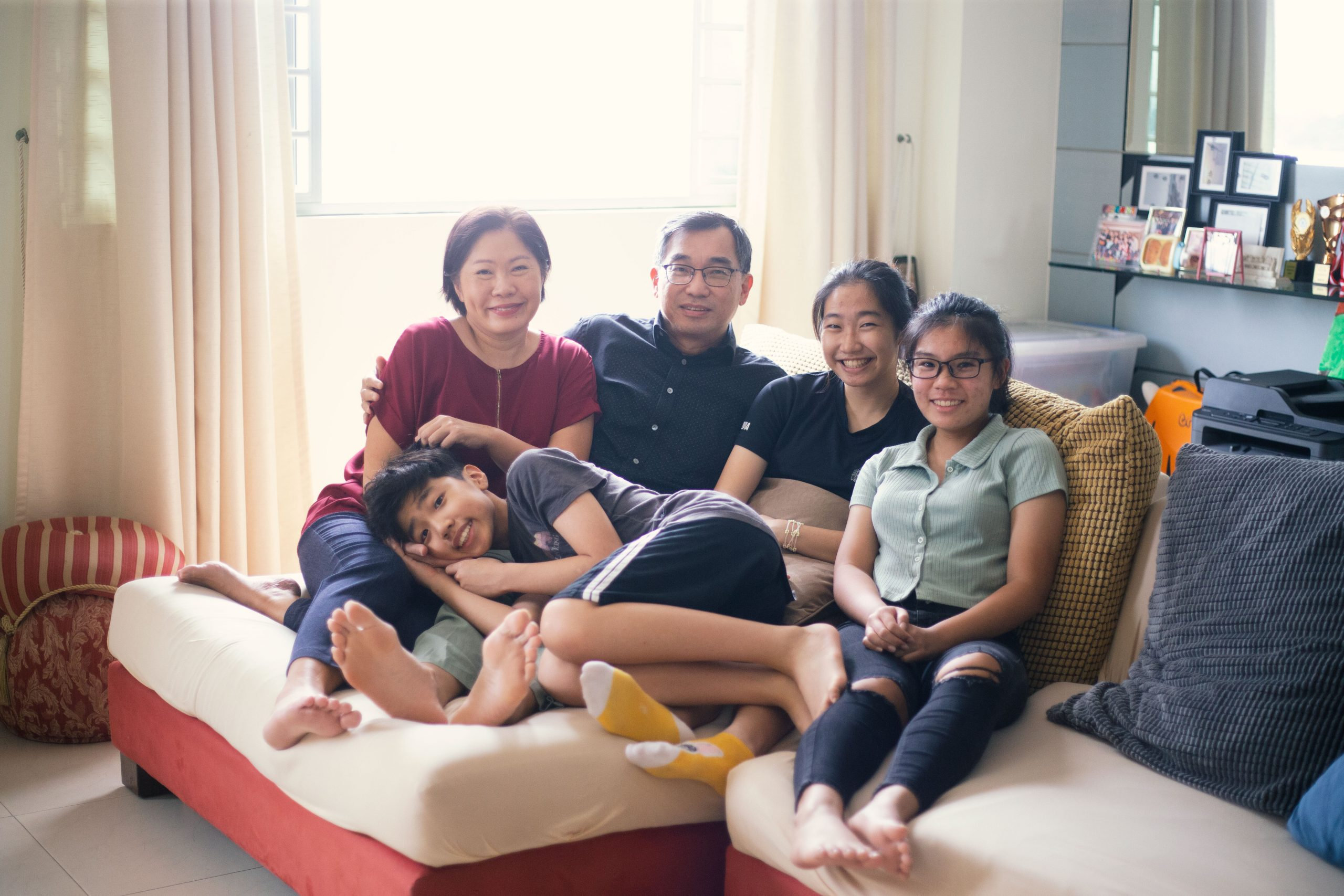 Adoption, Parenthood, and Redefining Family