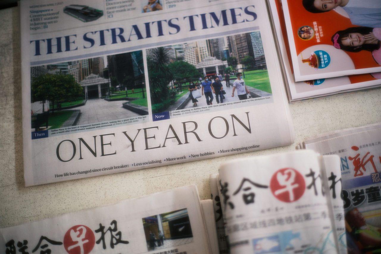 Singapore Deserves Better Mental Health Narratives From Our Media